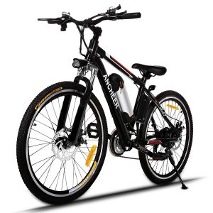ANCHEER Power plus electric mountain bike