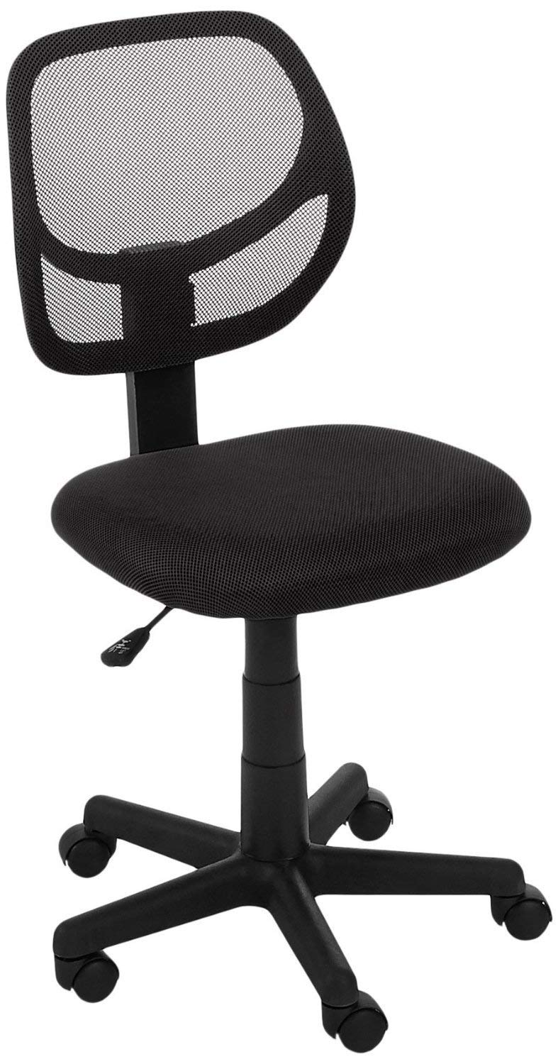AmazonBasic Low Back Office chair
