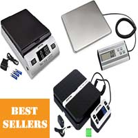 Top Best Sellers in Postal Scales