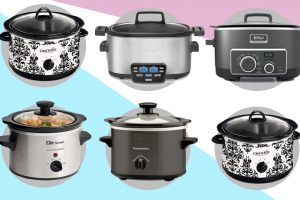 Best-Slow-Cookers-2019 Reviews