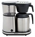 Top Best Bonavita Connoisseur 8-Cup One-Touch Coffee Maker
