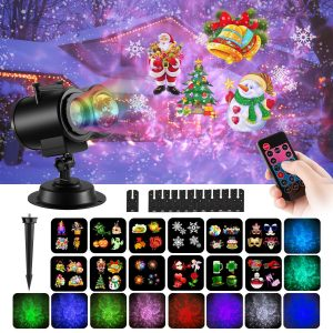 Buy COMLIFE HALLOWEEN LED PROJECTOR LIGHTS