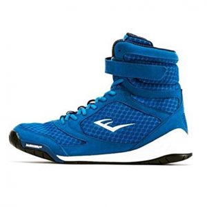 Buy Everlast New Elite High Top Boxing Shoes