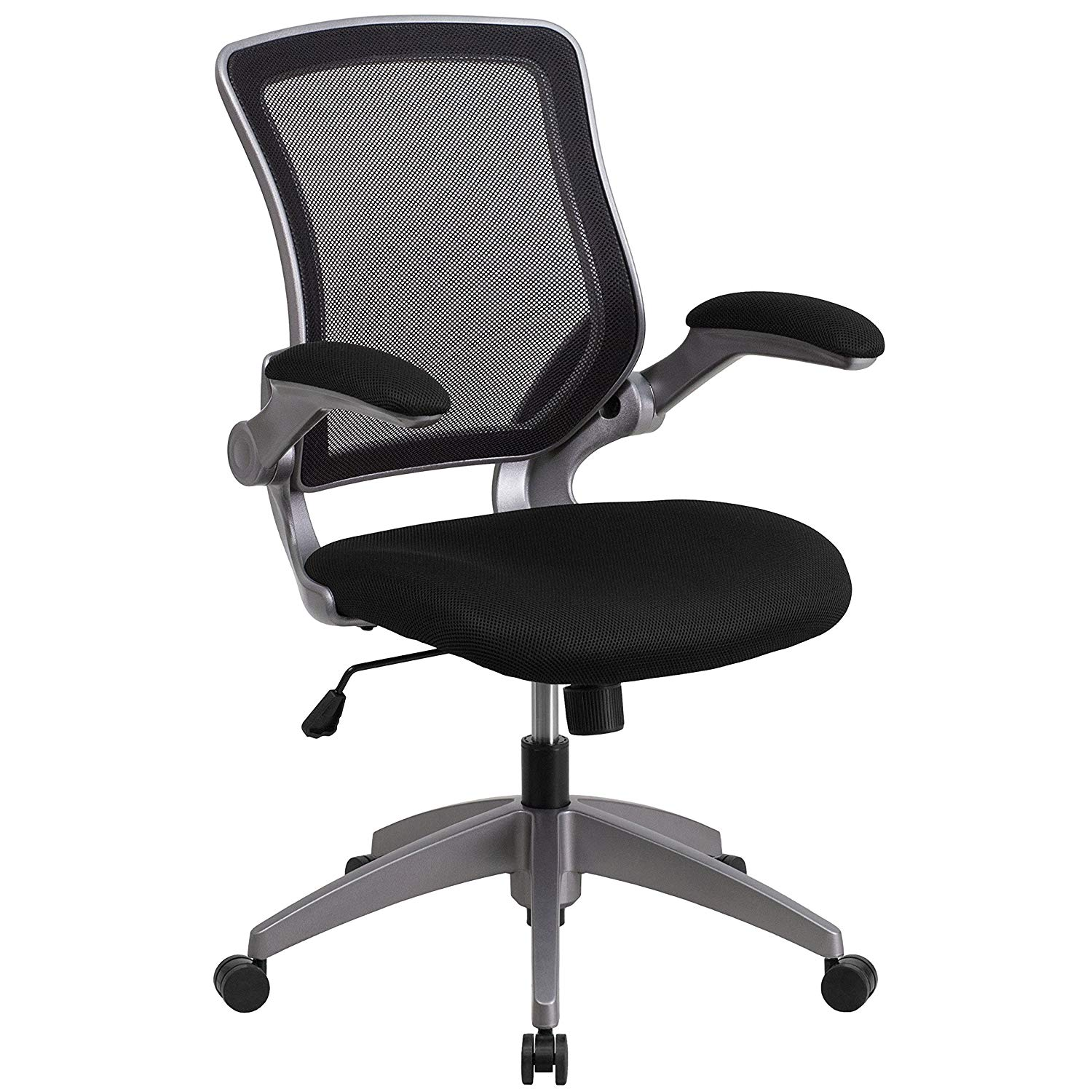 Flash Furniture Black Mesh Office Chair