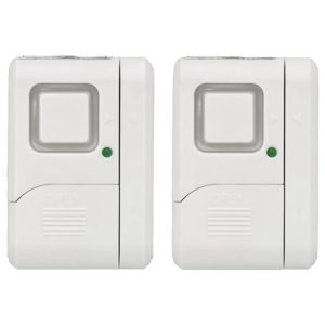 GE Personal Security Pool Alarm