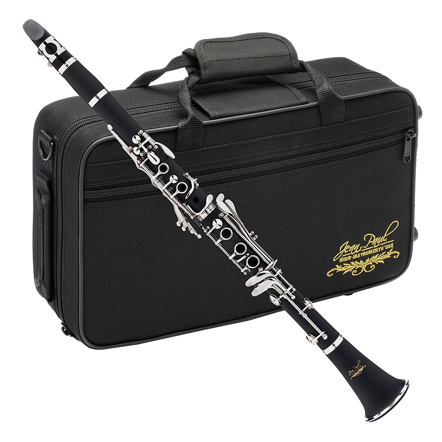 Buy Jean Paul USA CL-300 Student Clarinet