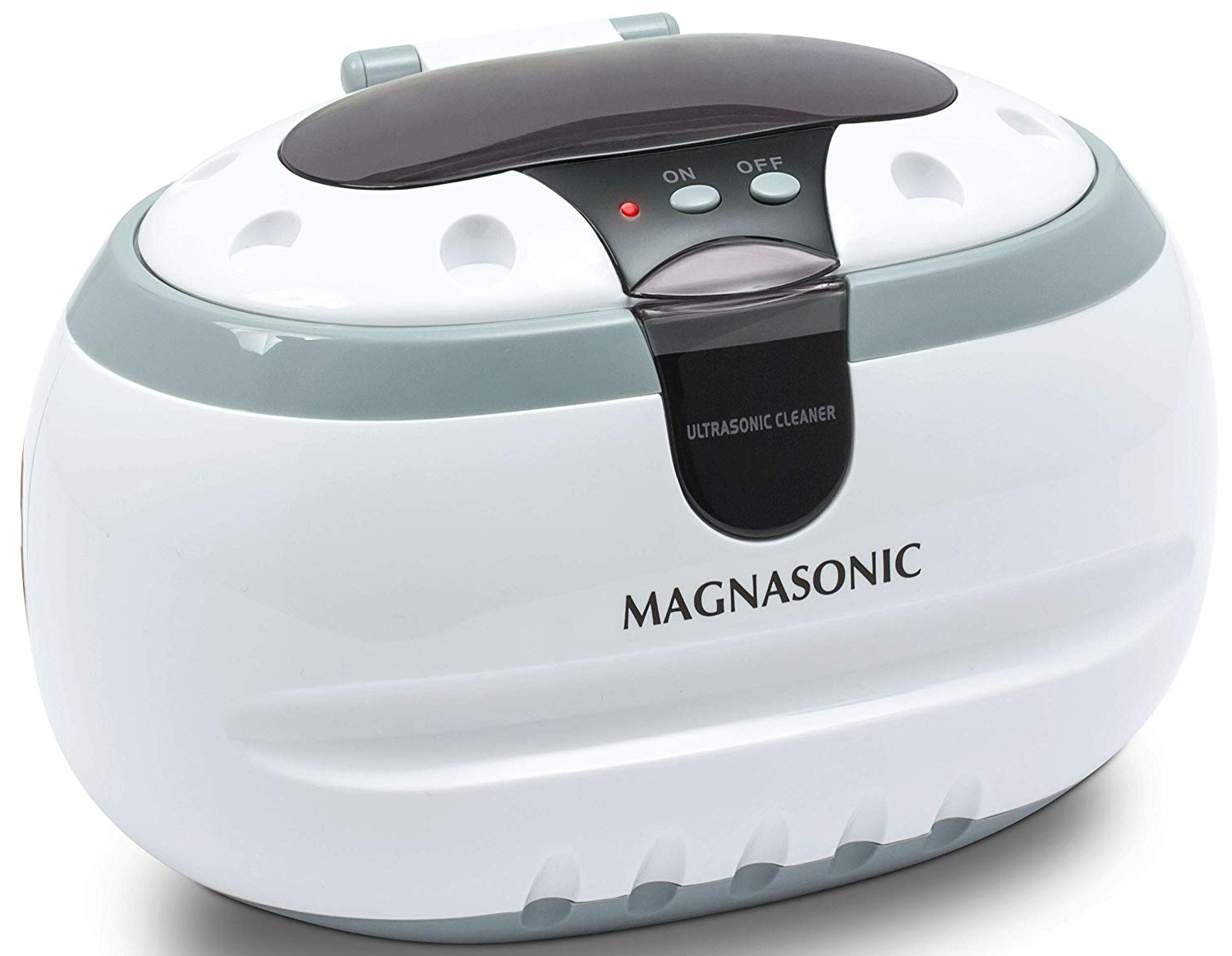Top Best Magnasonic Professional Ultrasonic Polishing Jewelry Cleaner
