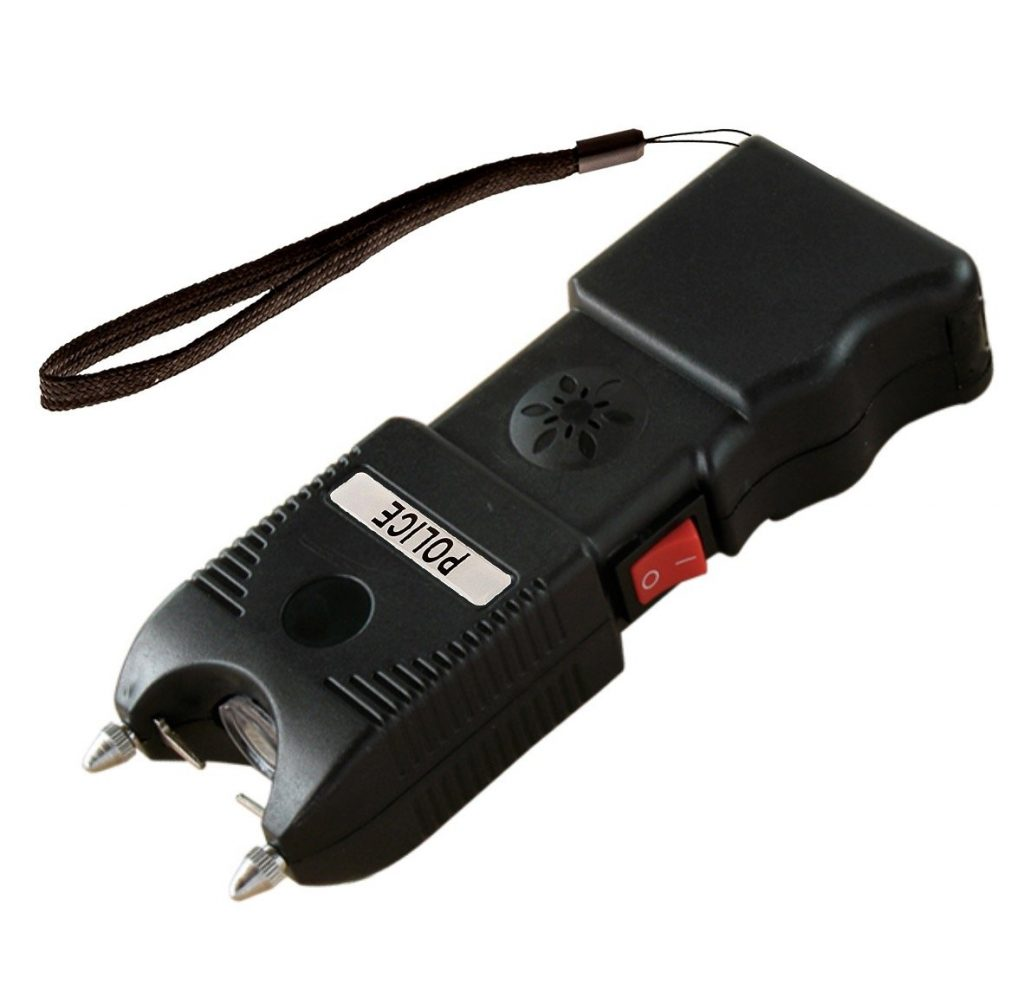 Buy Police TW11 - Max Voltage Heavy Duty Stun Gun