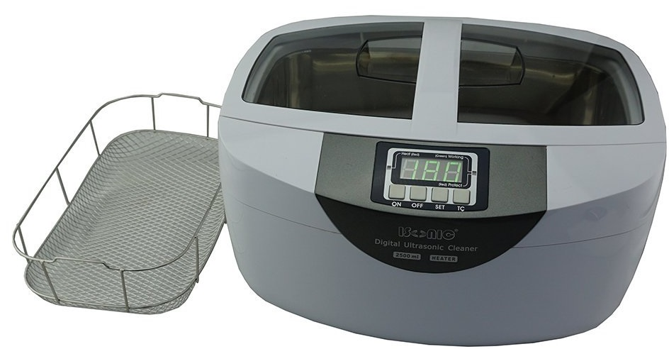 Best Ultrasonic Jewelry Cleaner Reviews & Buying Tips