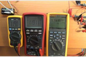 Best-Multimeter-Reviews