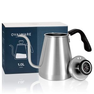 Pour Over Coffee Stove Kettle Tea