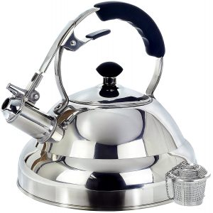Tea Kettle Stove Strainer Included