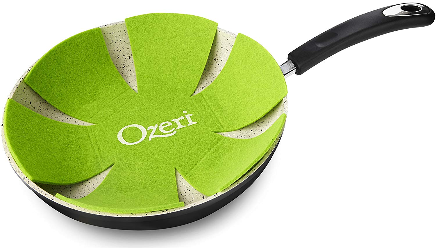 best non stick frying pan ozeri