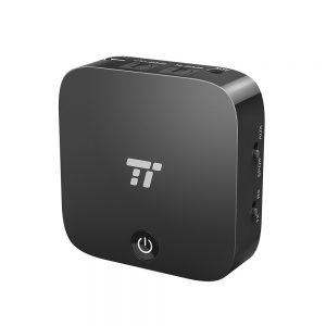Top 10 Best Bluetooth Transmitter for TV Reviews 2019