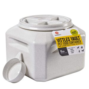 Vittles Vault Outback Air Tight Pet Food Container
