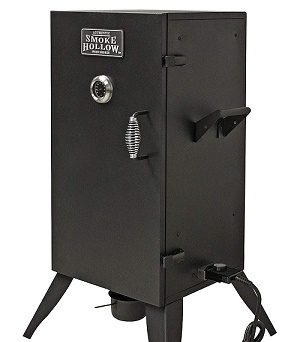 Smoke Hollow 30162E best electric smoker