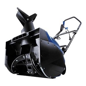 best snow blowers on the market