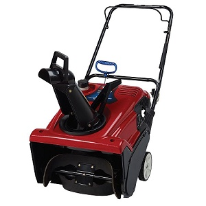 best snow blower for large driveway