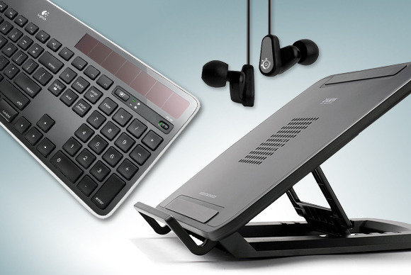 10 Must-Have Laptop Accessories
