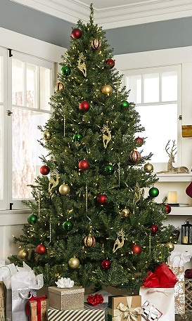 Best Artificial Christmas Trees 2019.Best Artificial Christmas Trees Reviews 2019 Buying Tips
