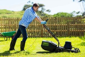 Best Electric Lawn Mower 2020.Best Electric Lawn Mower Reviews Buying Guide Of 2019