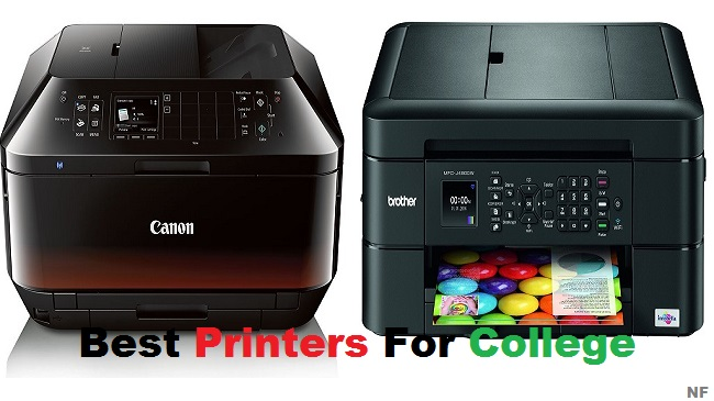Best Color Laser Printers 2020.Best College Printer 2020 Reviews Guide And User Info