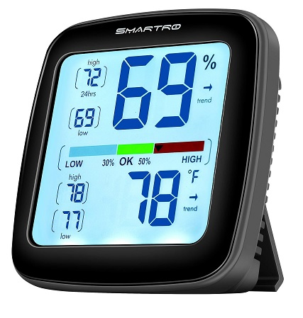 best-indoor-humidity-monitor-reviews